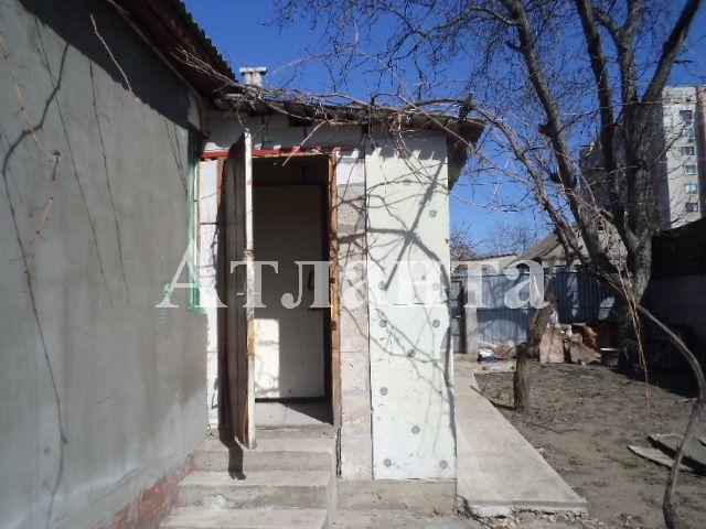 Продается дом на ул. 6-Я Линия — 27 500 у.е. (фото №3)