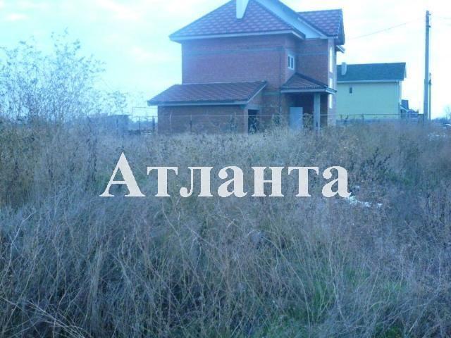 Продается земельный участок на ул. Виноградная — 11 500 у.е.