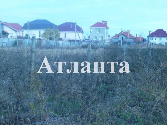 Продается земельный участок на ул. Виноградная — 11 500 у.е. (фото №2)