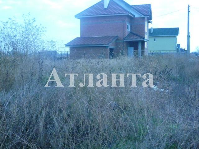 Продается земельный участок на ул. Рихтера Святослава — 13 000 у.е.