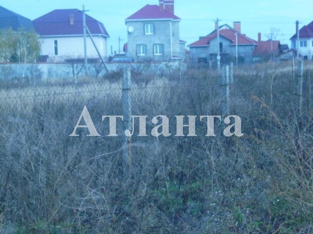 Продается земельный участок на ул. Рихтера Святослава — 13 000 у.е. (фото №3)