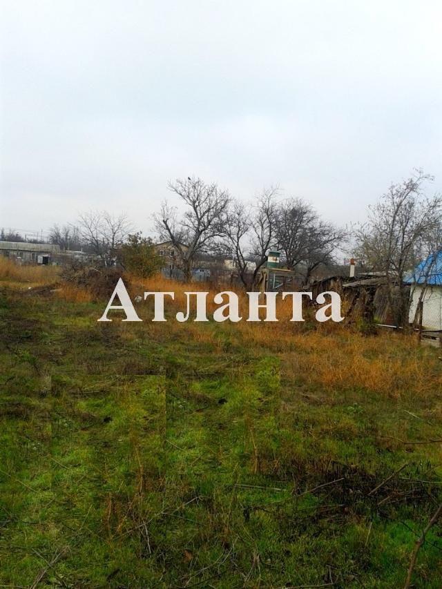 Продается земельный участок на ул. Рабочая — 17 000 у.е. (фото №2)