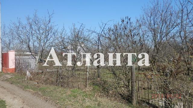 Продается земельный участок на ул. Рабочая — 17 000 у.е. (фото №3)