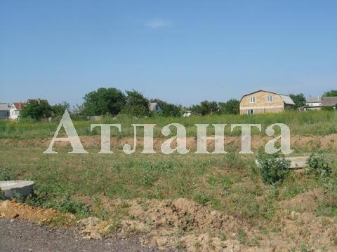 Продается земельный участок на ул. Степовая — 69 000 у.е.