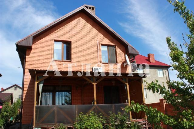 Продается дом на ул. Радостная — 193 000 у.е.