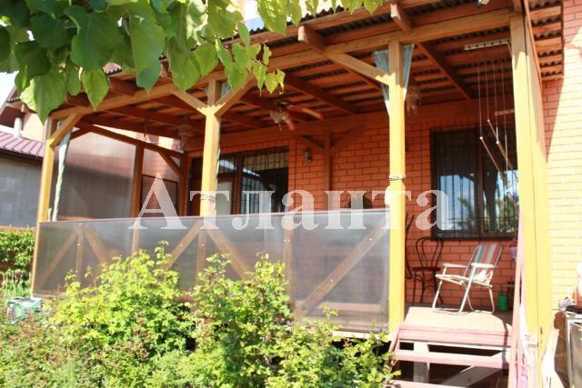 Продается дом на ул. Радостная — 193 000 у.е. (фото №8)