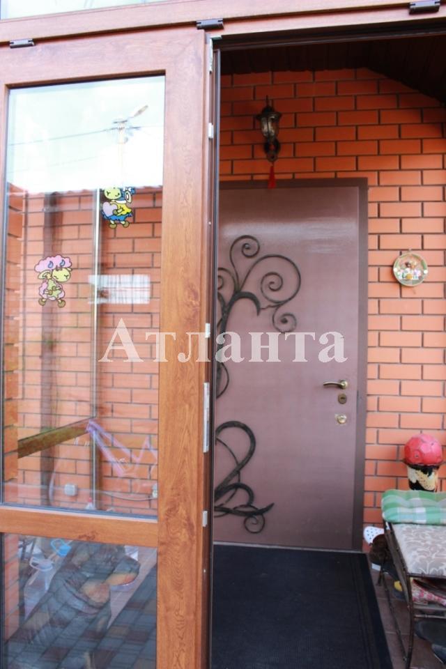 Продается дом на ул. Радостная — 193 000 у.е. (фото №40)