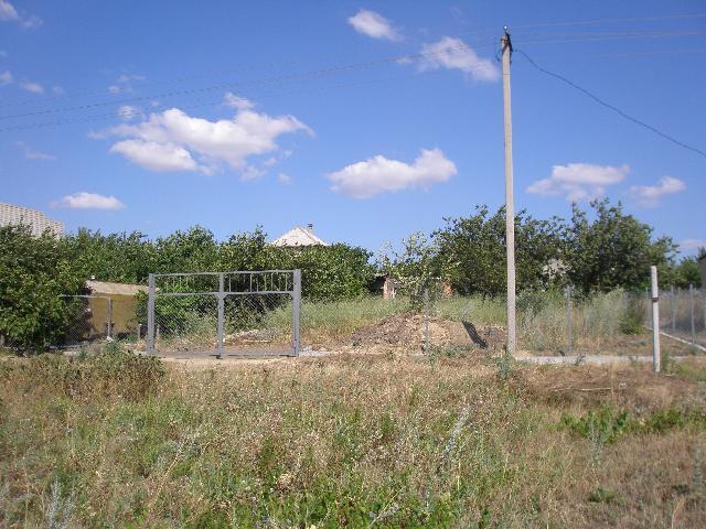 Продается земельный участок на ул. 27-Я Линия — 5 500 у.е.