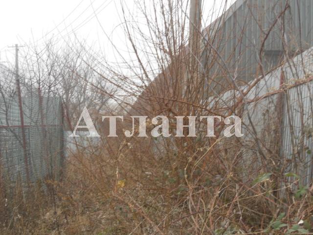 Продается земельный участок на ул. Компасный Пер. — 200 000 у.е.
