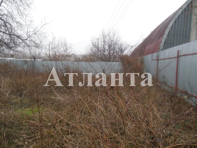 Продается земельный участок на ул. Компасный Пер. — 200 000 у.е. (фото №3)