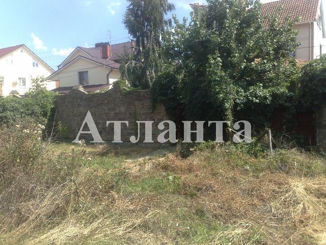 Продается земельный участок на ул. Малиновая — 125 000 у.е. (фото №4)