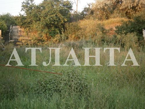 Продается земельный участок на ул. Прибрежная — 18 500 у.е.