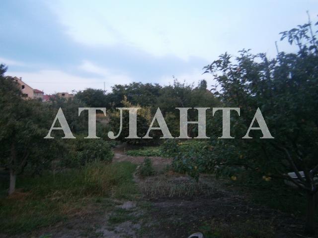 Продается земельный участок на ул. 12-Я Линия — 13 000 у.е. (фото №2)