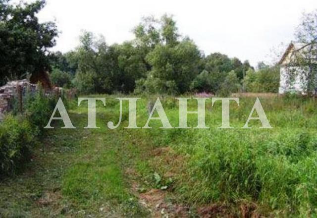 Продается земельный участок на ул. Украинки Леси — 12 000 у.е.