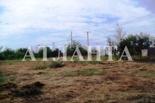 Продается земельный участок на ул. Молодежная — 45 000 у.е.