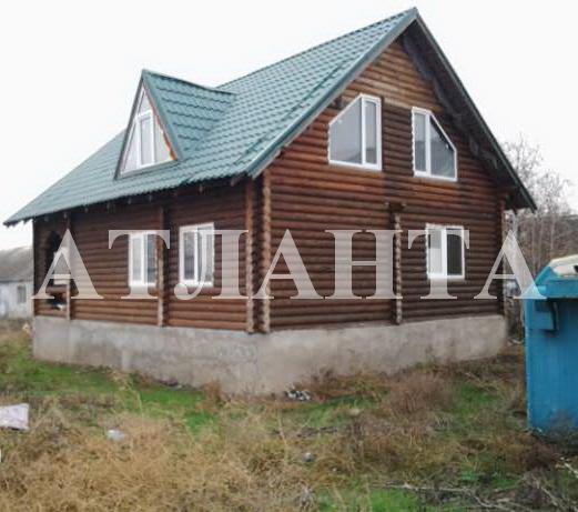 Продается дом на ул. Семашко — 30 000 у.е.
