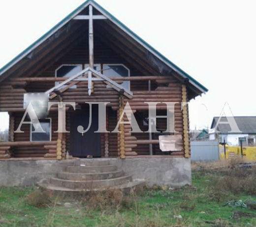 Продается дом на ул. Семашко — 33 000 у.е. (фото №2)