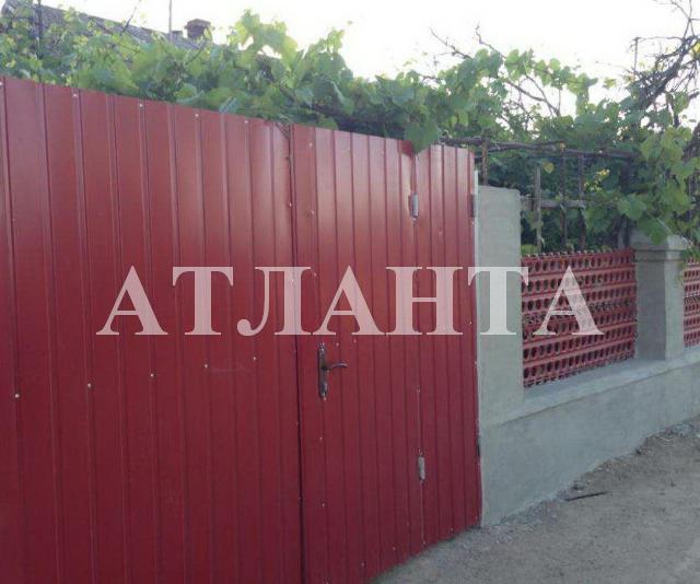 Продается дом на ул. Оборонная — 30 000 у.е. (фото №2)