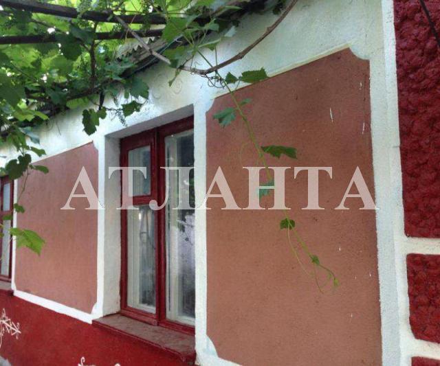 Продается дом на ул. Оборонная — 30 000 у.е. (фото №3)