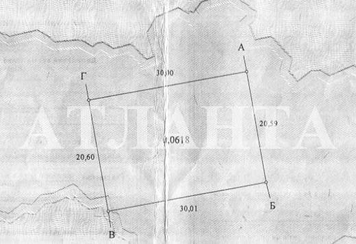 Продается земельный участок на ул. 48-Я Линия — 18 000 у.е.