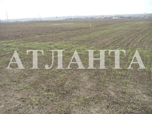 Продается земельный участок на ул. Вишневая — 20 000 у.е.
