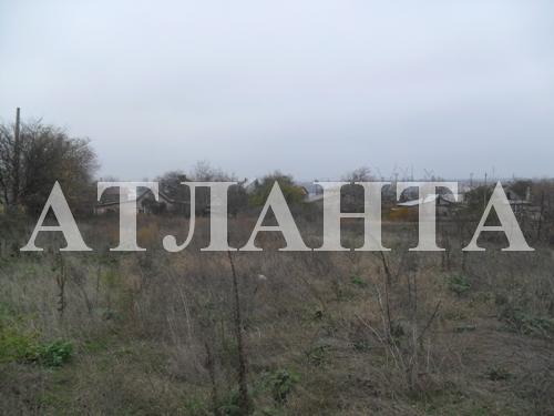 Продается земельный участок на ул. Институтская — 22 000 у.е.