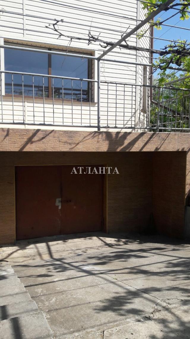 Продается дом на ул. Независимости — 168 000 у.е. (фото №16)