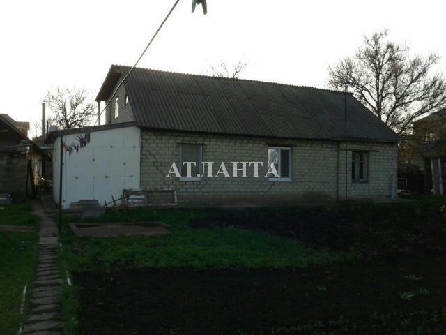 Продается дом на ул. Новая — 60 000 у.е.