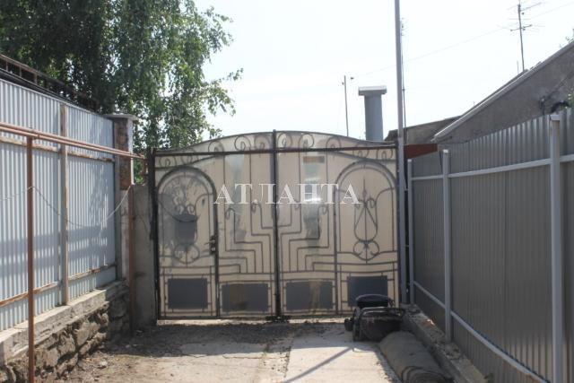 Продается дом на ул. Пилотная — 90 000 у.е. (фото №4)