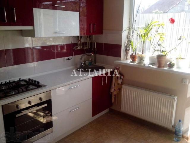 Продается дом на ул. Кленовая — 48 000 у.е.