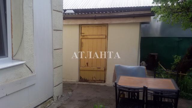 Продается дом на ул. Бригадная — 160 000 у.е. (фото №4)