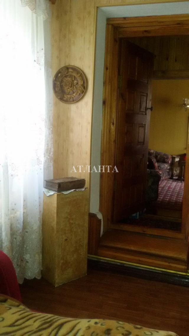 Продается дом на ул. Бригадная — 140 000 у.е. (фото №12)