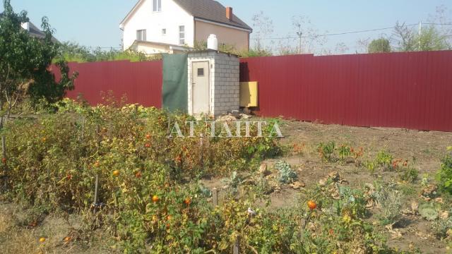 Продается земельный участок на ул. Мастерская — 48 000 у.е. (фото №4)