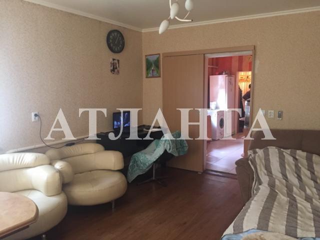 Продается дом на ул. Донского Дмитрия — 40 000 у.е.