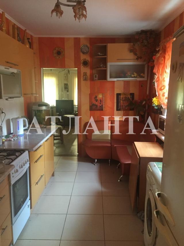 Продается дом на ул. Донского Дмитрия — 40 000 у.е. (фото №3)