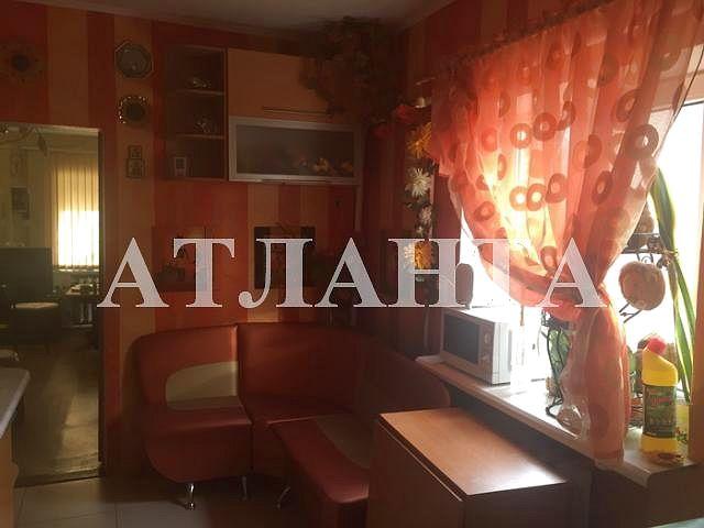 Продается дом на ул. Донского Дмитрия — 40 000 у.е. (фото №5)
