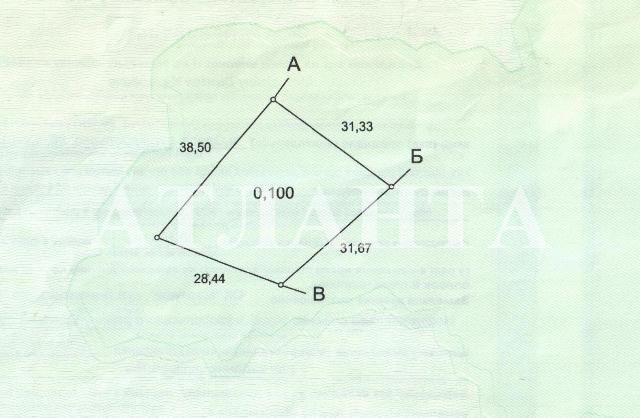 Продается земельный участок на ул. Лиманская — 15 000 у.е.