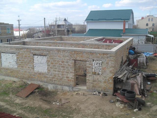 Продается дом на ул. Зеликова — 30 000 у.е.