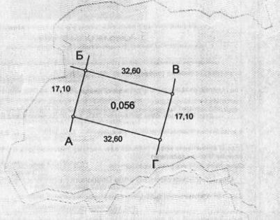 Продается земельный участок — 22 000 у.е.