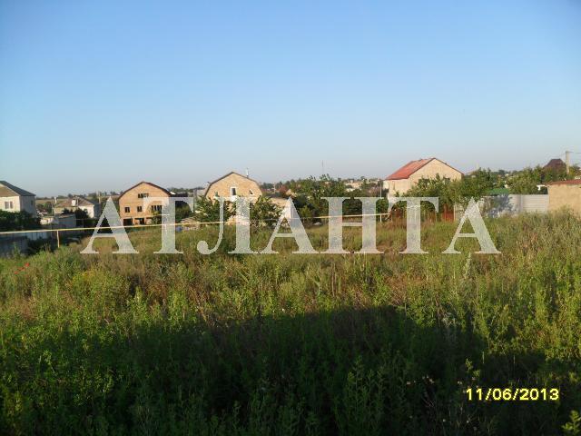 Продается земельный участок на ул. Садовая — 12 000 у.е.