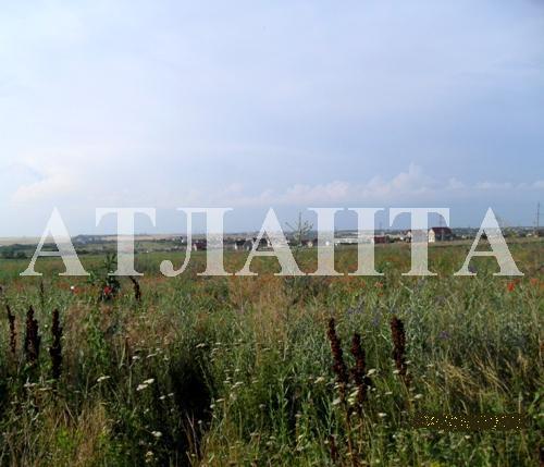 Продается земельный участок на ул. Садовая — 20 000 у.е.