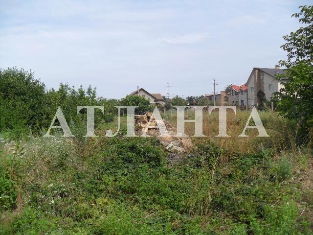 Продается земельный участок на ул. Октябрьская — 16 000 у.е.