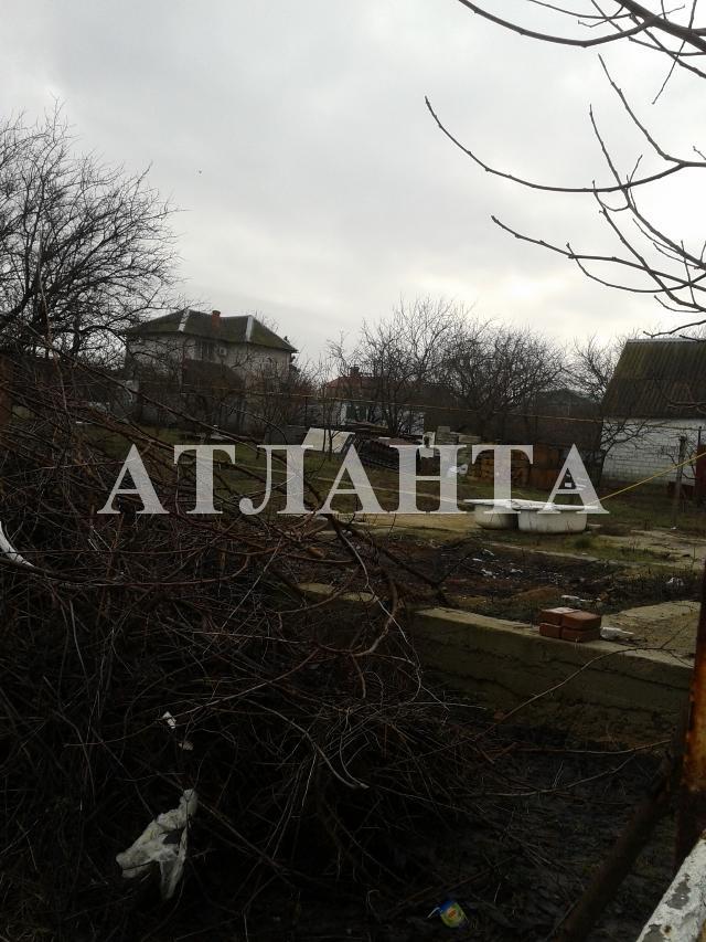 Продается земельный участок на ул. Научная — 20 000 у.е. (фото №2)