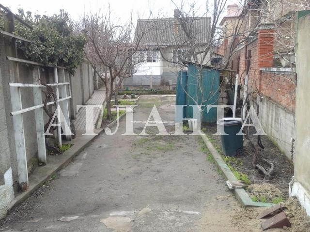 Продается дом на ул. Колхозный 2-Й Пер. — 115 000 у.е.