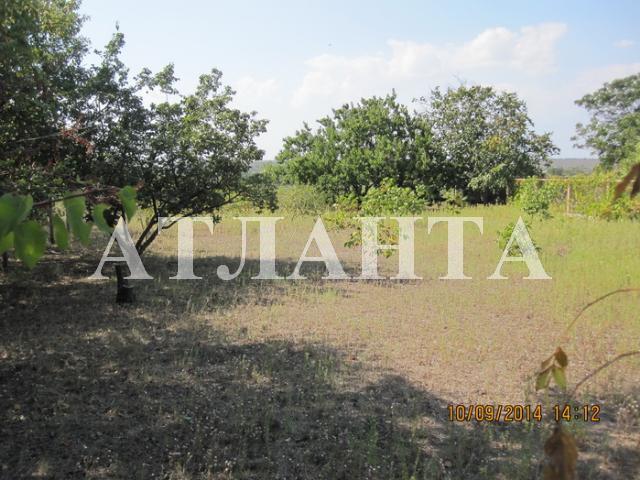 Продается земельный участок на ул. Яблоневая — 30 000 у.е.