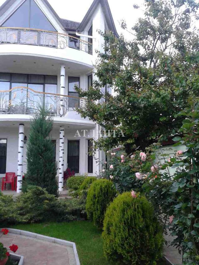 Продается дом на ул. Толбухина — 240 000 у.е.