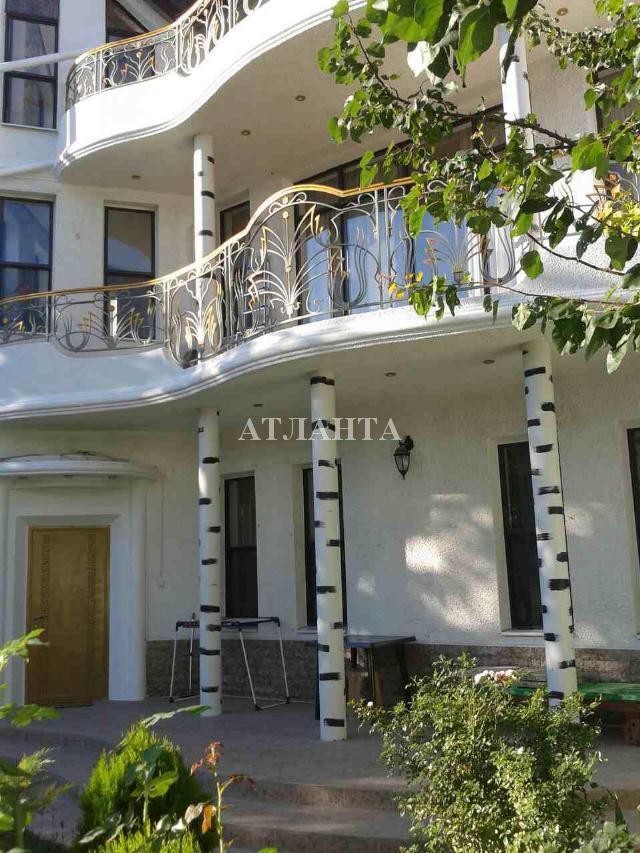 Продается дом на ул. Толбухина — 240 000 у.е. (фото №11)