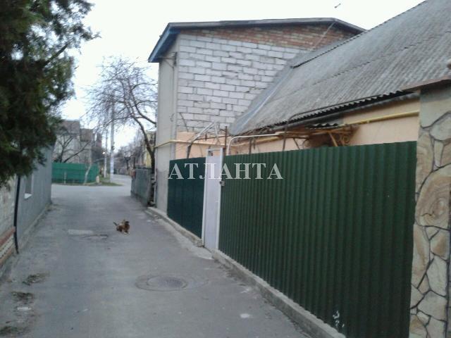 Продается дом на ул. Октябрьской Революции — 84 000 у.е.
