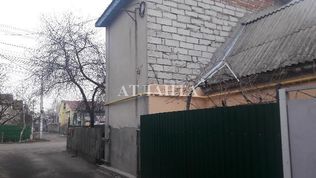 Продается дом на ул. Октябрьской Революции — 73 000 у.е. (фото №2)
