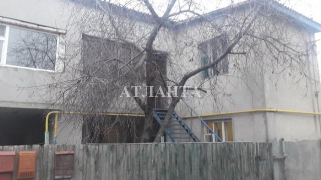 Продается дом на ул. Октябрьской Революции — 73 000 у.е. (фото №4)